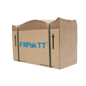 Ein Bündel FillPak TT Papier