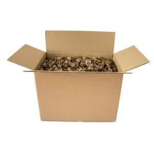 ExpandOS gefüllt in einem Karton