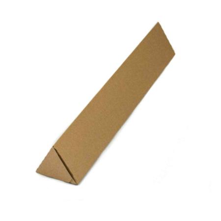 Zugeklebte Tripac (Poster) Verpackung.
