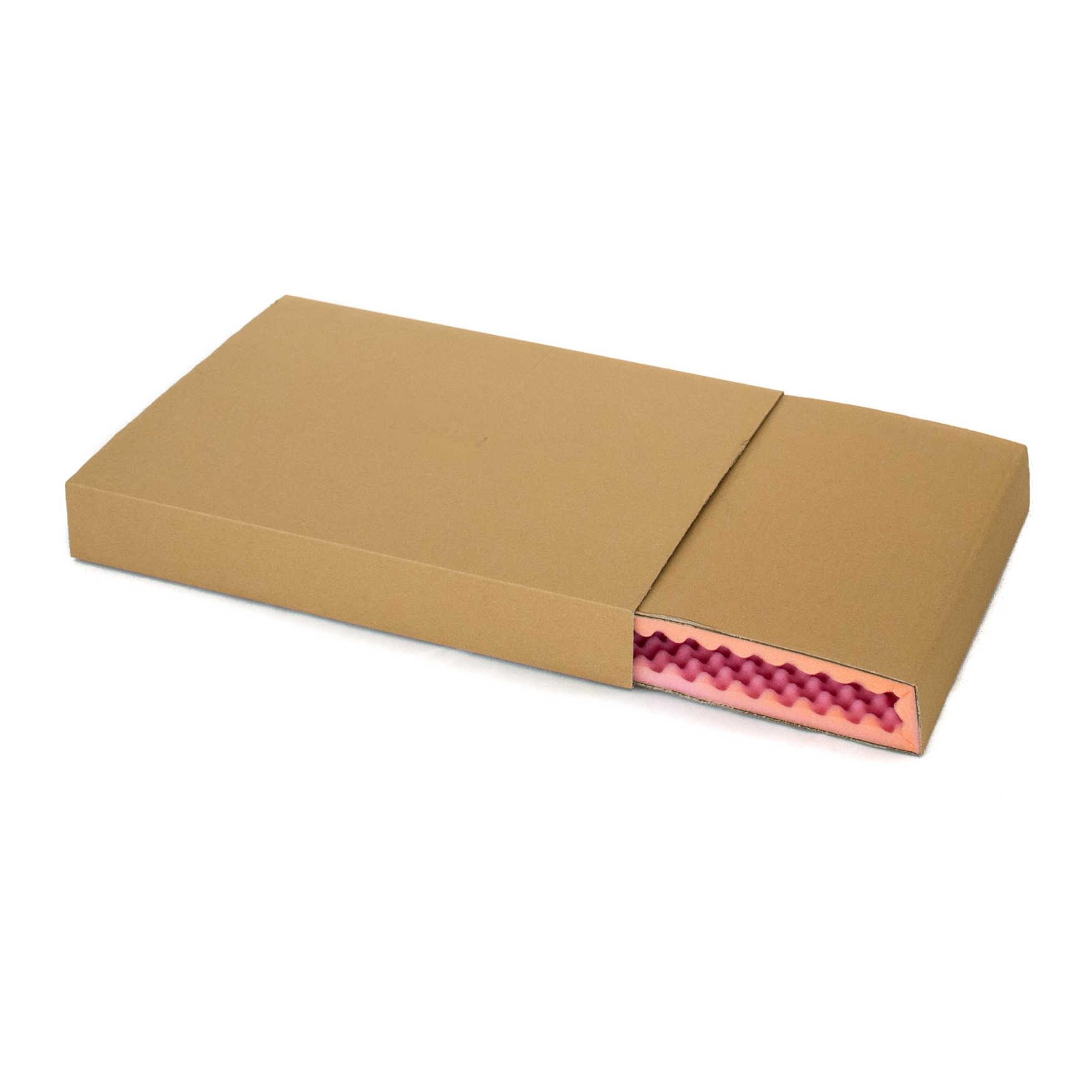 Polsterkartons