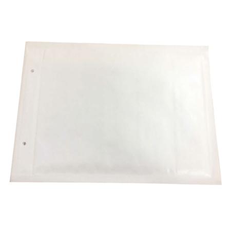 Luftpolster Versandtasche in weiß